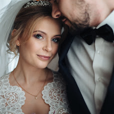 Wedding photographer Sergey Efremov (efremovision). Photo of 01.08.2018