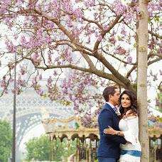 Wedding photographer Polina Laperu (laperoux). Photo of 07.05.2017