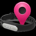 GPS Nav pour Mi Band