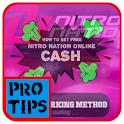 New Tips Nitro Nation Online icon