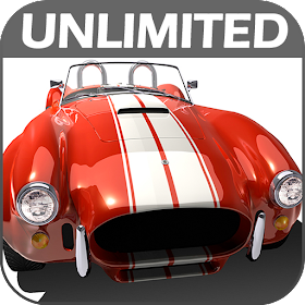 Drift Racing - Unlimited