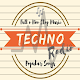 Best Of TECHNO Radio Stations; Full Non Stop Music Download on Windows