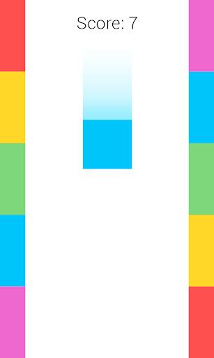 Don't Miss The Color Tile скачать на планшет Андроид