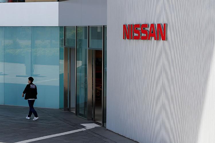 日产汽车公司将于6月24日、25日和28日暂停其位于日本南部九州的工厂三天,同时对位于日本枥木和Oppama的工厂进行本月的生产调整。文件的照片