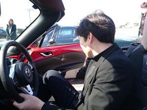 ロードスター ND5RC RS A3E '17のカスタム事例画像 Yūkiさんの2019年02月04日11:20の投稿