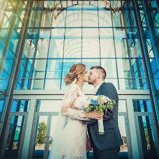 Wedding photographer Artem Korotysh (Korotysh). Photo of 30.06.2018