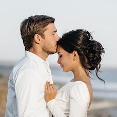 Jurufoto perkahwinan Karina Klochkova (KarinaK). Foto pada 09.07.2019