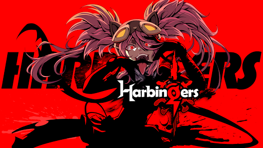 Harbingers - Last Epic  captures d'u00e9cran 1