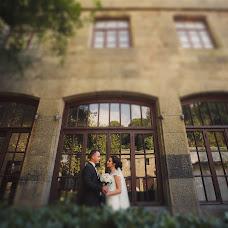Wedding photographer Nikolay Novikov (NovikovNikolay). Photo of 12.07.2016