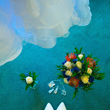 Wedding photographer Elizaveta Albrekht (albrecht). Photo of 17.09.2015