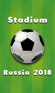 Stadium World Cup Russia 2018 - náhled