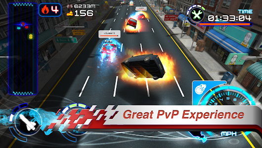 Rush Hour Assault v1.06 (Mod Money)