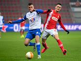 Aleksandar Boljevic pourrait connaître sa première titularisation avec Eupen