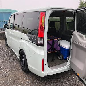 ステップワゴン RP1 Gのカスタム事例画像 遊人 -yujin-さんの2018年10月06日08:07の投稿