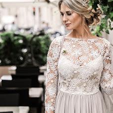 Wedding photographer Andrey Nezhuga (Nezhuga). Photo of 02.03.2018