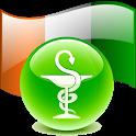 All-night drugstore CI & Price icon
