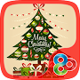 Christmas Tree Launcher Theme APK icon