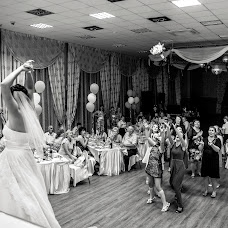 Wedding photographer Sergey Petrov (yourwed). Photo of 31.08.2015