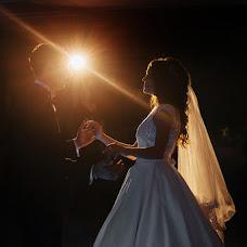 Wedding photographer Zhanna Albegova (Albezhanna). Photo of 03.09.2017
