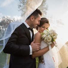 Wedding photographer Alexandre Paskanoi (paskanoi). Photo of 10.01.2017