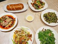 六廚川湘菜館