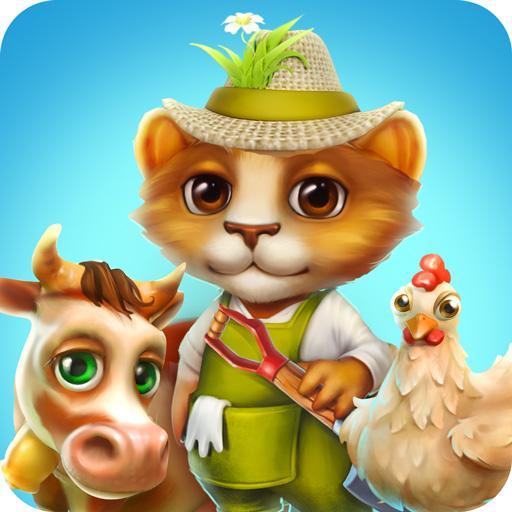 Cloud Farm (game)