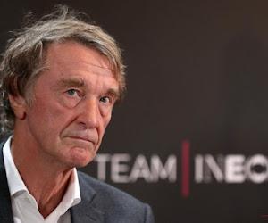 'Naamswijziging en nieuwe truitjes mogelijk bij Ineos in Ronde van Frankrijk'