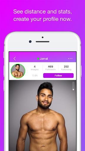 Download Shuggr - Gay Chat & Dating 1.2.7 2