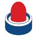 Air Hockey Offline Icon