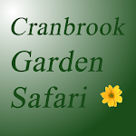 Cranbrook Garden Safari Icon