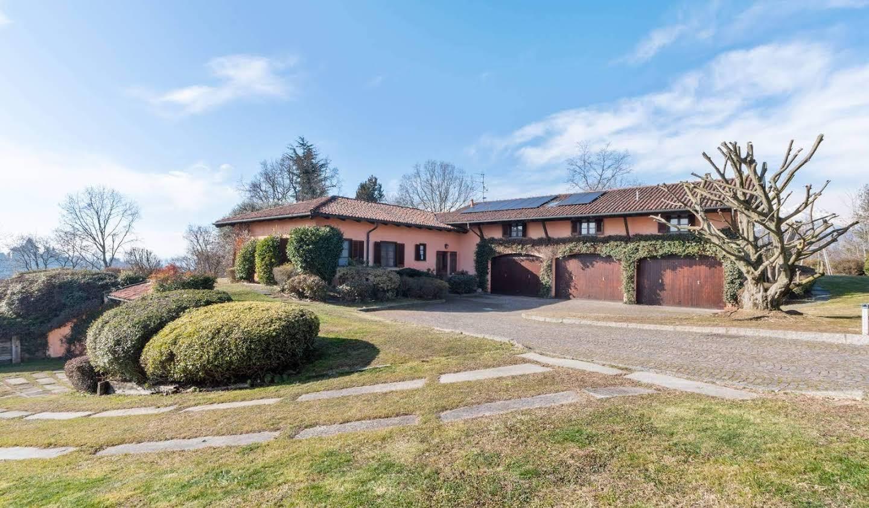 Villa avec jardin Valdengo