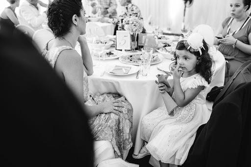 ช่างภาพงานแต่งงาน Yuriy Gusev (yurigusev) ภาพเมื่อ 24.09.2014
