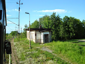 Photo: Ubocze