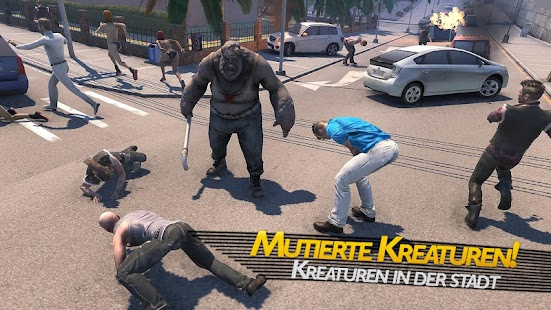 Battle Dogs : Mafia Kriegsspiele Screenshot