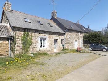 maison à Lanrodec (22)