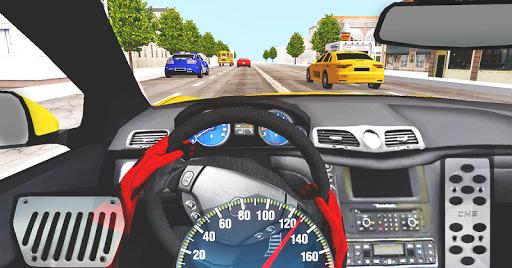 In Car Racing screenshots 5