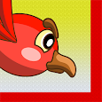 Clash Bird icon