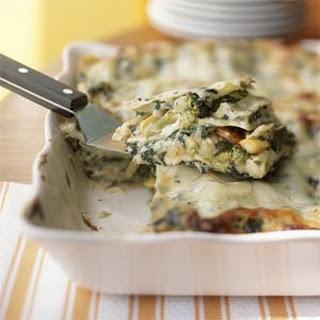 Garden-Style Lasagna
