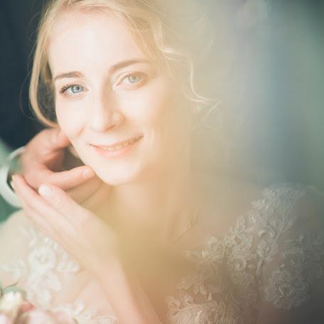 Wedding photographer Tatyana Muratova (TatyanaMyratova). Photo of 21.09.2017
