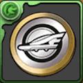 シンカリオンメダル金
