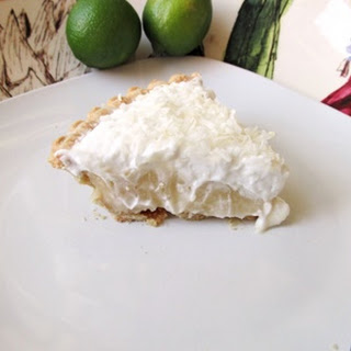 Dairy-Free Coconut Cream Pie Recipe