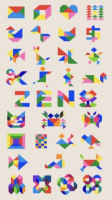ZEN - Block Puzzleのおすすめ画像2