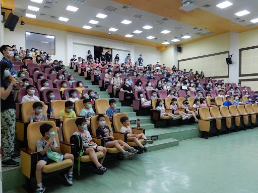 109學年度新生訓練