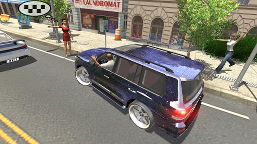 Offroad Cruiser Simulator 1.9 screenshots 15