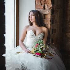 Wedding photographer Grigoriy Popov (GregFoto). Photo of 04.02.2017