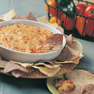 Light Chile Con Queso