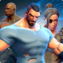 Fighter's King: Top Street Fighting Games icon