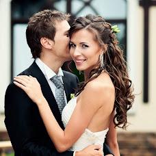 Wedding photographer Yuriy Rotar (iorksla). Photo of 07.09.2015