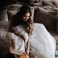 Wedding photographer Dmitriy Reshetnikov (yahoo13). Photo of 25.09.2018