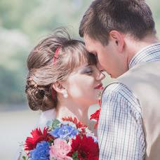 Wedding photographer Inna Dzhidzhelava (InnaDzhidzhelava). Photo of 24.08.2015